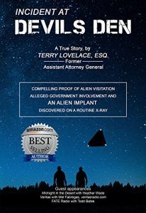 Top 10 book reviews high quality reviews of the latest kindle retired attorney terry lovelace offers a spell binding true story of his lifetime of harrowing alien abduction fandeluxe